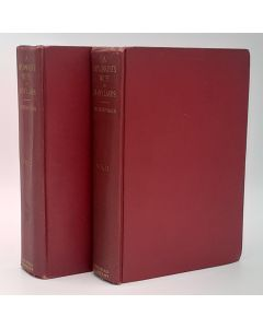 A Diplomatist's Wife In Many Lands.  (2 Volumes).