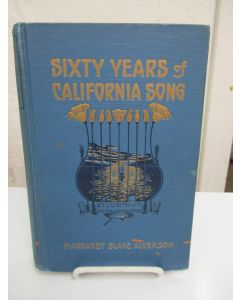 Sixty Years of California Song.