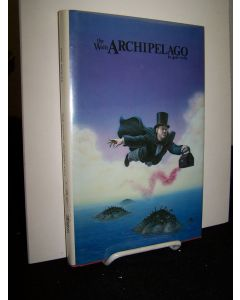The Wolfe Archippelago.